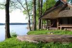 Lauku tūrisma viensēta Pērkona māja