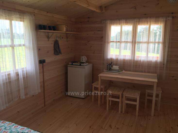 Ādama nams - Mazu ģimeņu ar saunu noma - 8