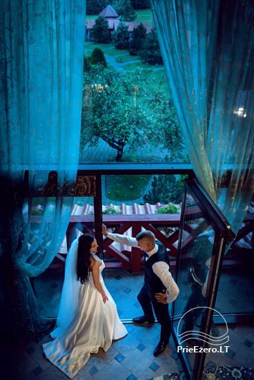 Villa Luxuria - izņēmuma vieta jūsu pasākumiem - 5