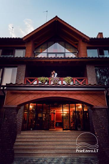 Villa Luxuria - izņēmuma vieta jūsu pasākumiem - 3