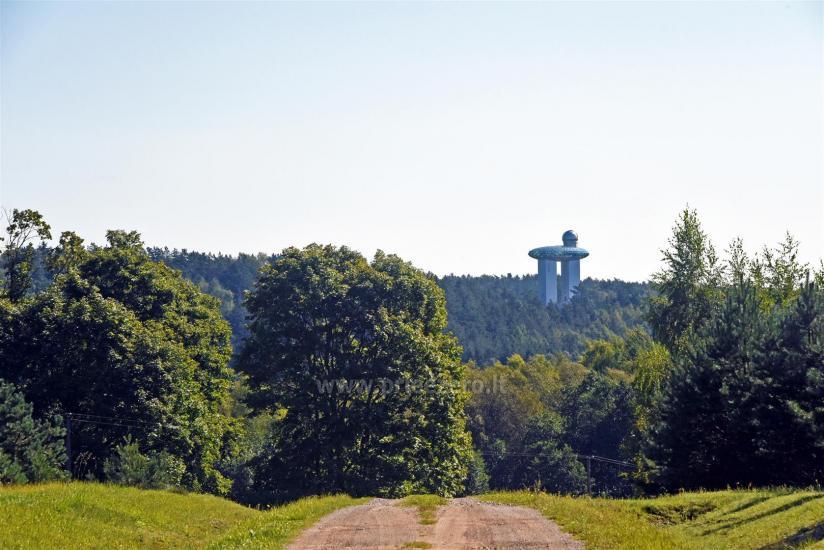 Lauku mājas  Želvynė Molētu reģionā  netālu Observatorija - 36