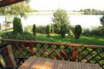 Brīvdienu mājiņas, pirts, baļļa, kajaki, kas sētā pie ezera Dviragis - 9