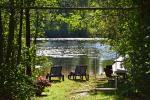 E & M sēta Utena reģions, mierīgas brīvdienas pie ezera - 4
