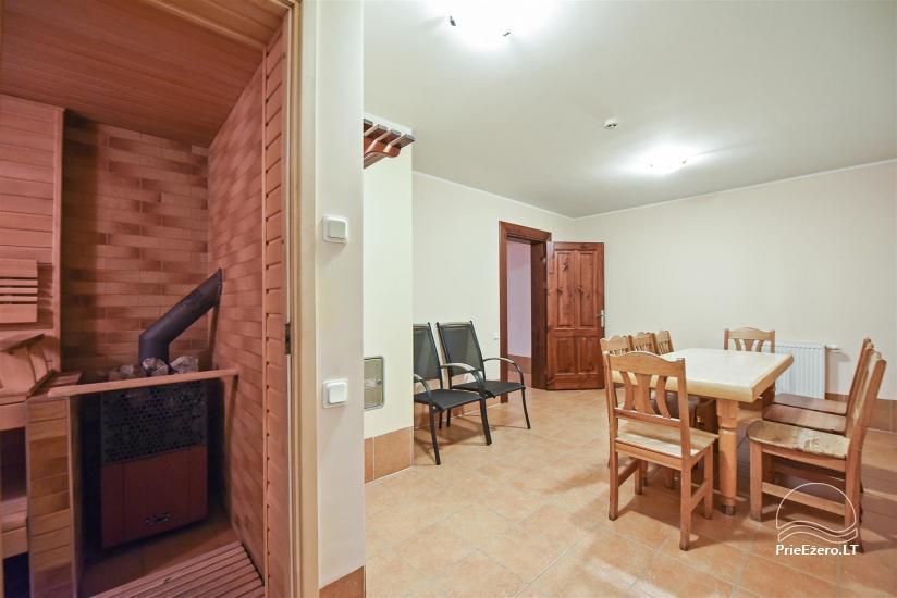 Villa  Romovė - HARMONY PARK - 27