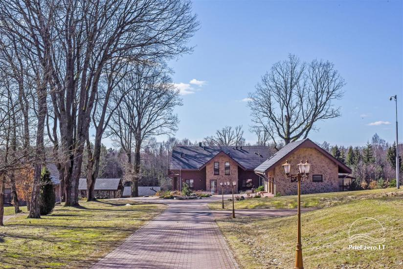 Villa  Romovė - HARMONY PARK - 2
