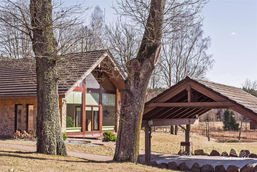 Villa  Romovė - HARMONY PARK - 5