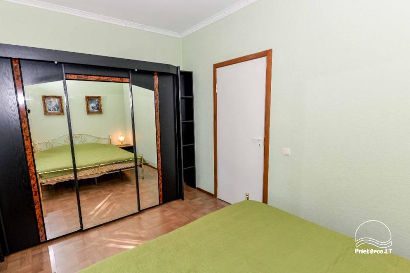 Dzīvoklis Park Apartment  Klaipēdā, Lietuvā - 5