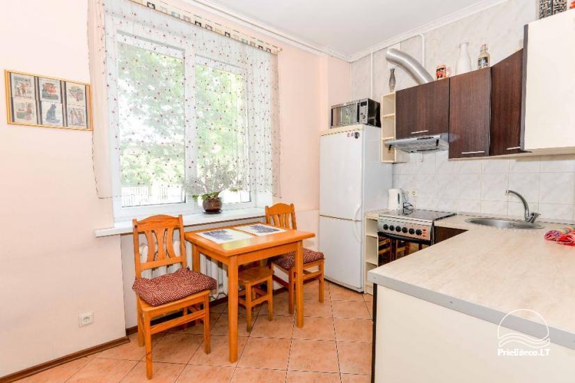 Dzīvoklis Park Apartment  Klaipēdā, Lietuvā - 7