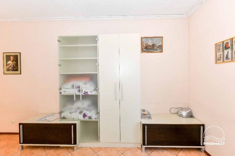 Dzīvoklis Park Apartment  Klaipēdā, Lietuvā - 8
