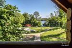 Lauku sēta Ignalinas rajonā pie ezera Pakalas - 3