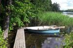 Lauku sēta Ignalinas rajonā pie ezera Pakalas - 10