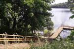 Lauku sēta Ignalinas rajonā pie ezera Pakalas - 5