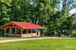 Lauku sēta Ignalinas rajonā pie ezera Pakalas - 8