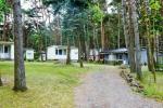 Brīvdienu mājiņas Undinele pie upes Sventoji - 6