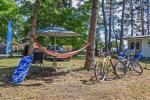 Brīvdienu mājiņas Undinele pie upes Sventoji - 8