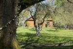 Lauku sēta Kelmes rajonā pie ezera Sodyba Dūksta - 4