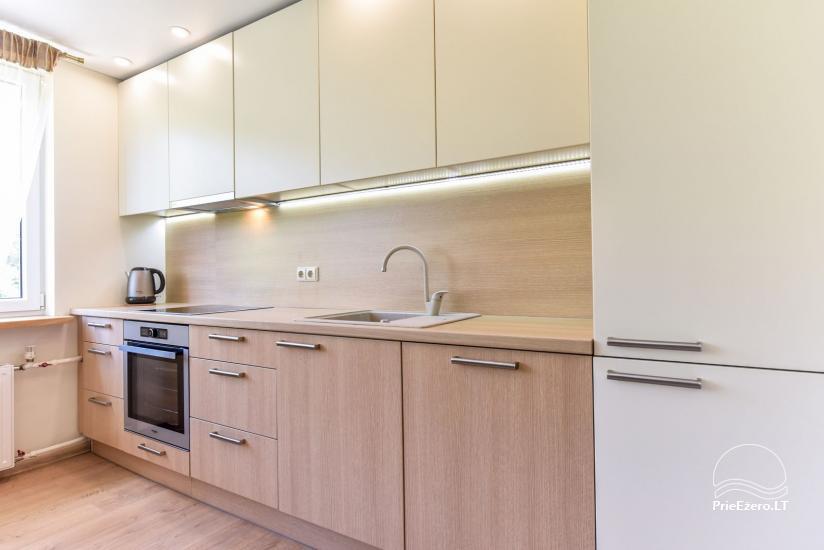 Divu un trīs istabu dzīvoklis Druskininkos - 5