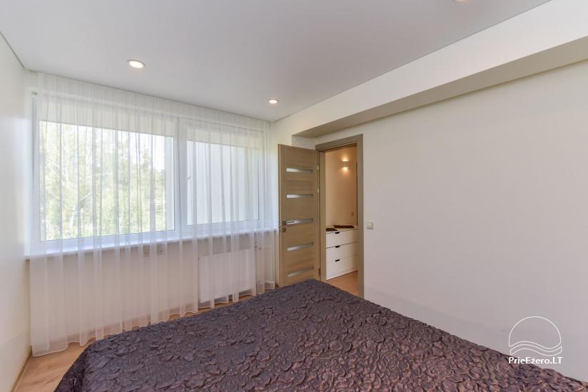 Divu un trīs istabu dzīvoklis Druskininkos - 11