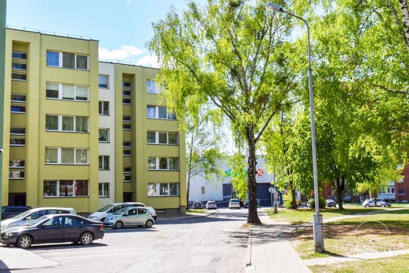 Divu un trīs istabu dzīvoklis Druskininkos - 45