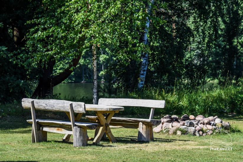 Rimanto lauku tūrisma viensēta ģimenes brīvdienu vai mierīgu atpūtu - 8
