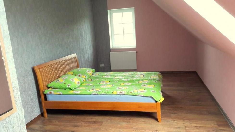 Četras guļamistabas māja Sturmai ciemā - 11