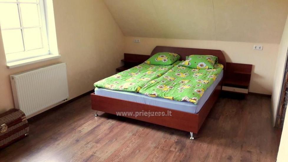 Četras guļamistabas māja Sturmai ciemā - 10