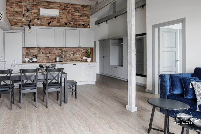 Comfort Stay - mūsdienīgs dzīvoklis Klaipēdas centrā - 4