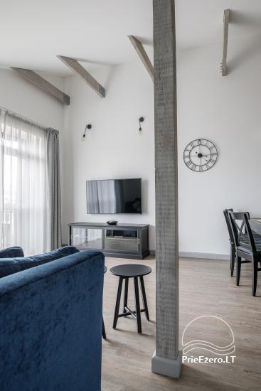 Comfort Stay - mūsdienīgs dzīvoklis Klaipēdas centrā - 6