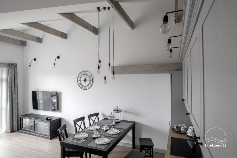 Comfort Stay - mūsdienīgs dzīvoklis Klaipēdas centrā - 11