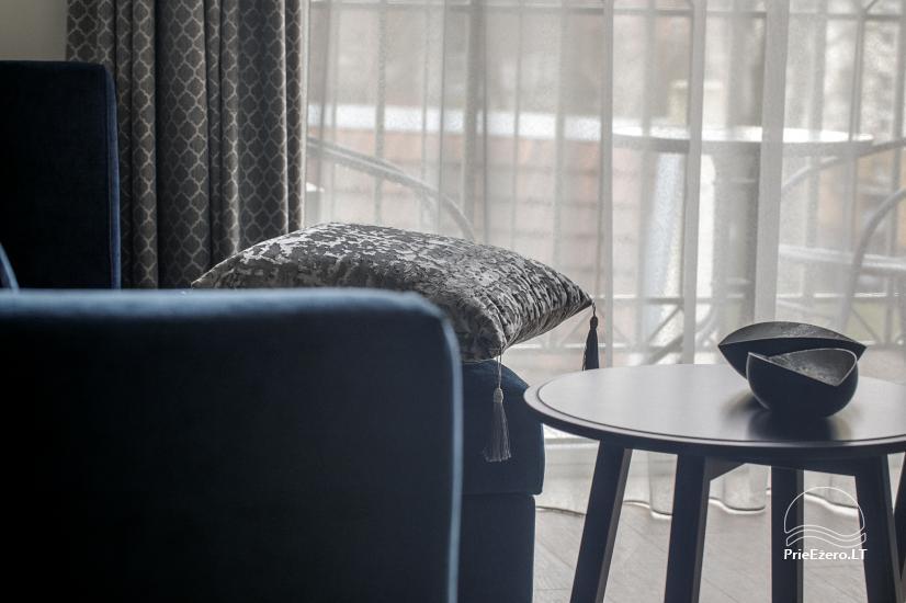 Comfort Stay - mūsdienīgs dzīvoklis Klaipēdas centrā - 13