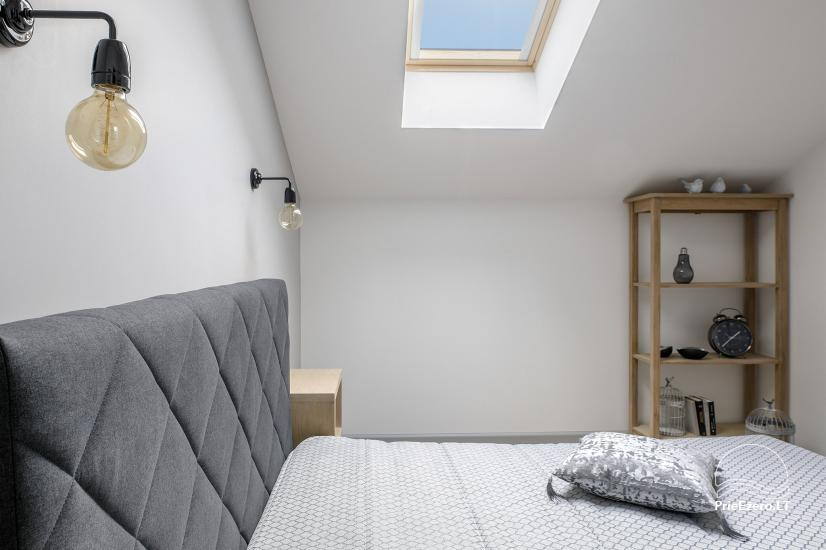 Comfort Stay - mūsdienīgs dzīvoklis Klaipēdas centrā - 14