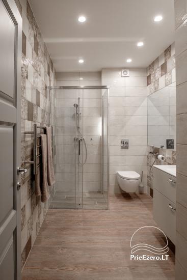 Comfort Stay - mūsdienīgs dzīvoklis Klaipēdas centrā - 17