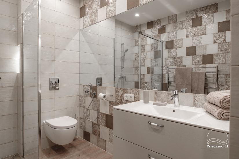 Comfort Stay - mūsdienīgs dzīvoklis Klaipēdas centrā - 18
