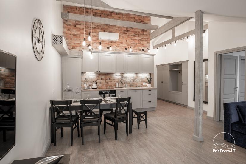 Comfort Stay - mūsdienīgs dzīvoklis Klaipēdas centrā - 19