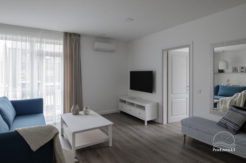 Comfort Stay - mūsdienīgs dzīvoklis Klaipēdas centrā - 21