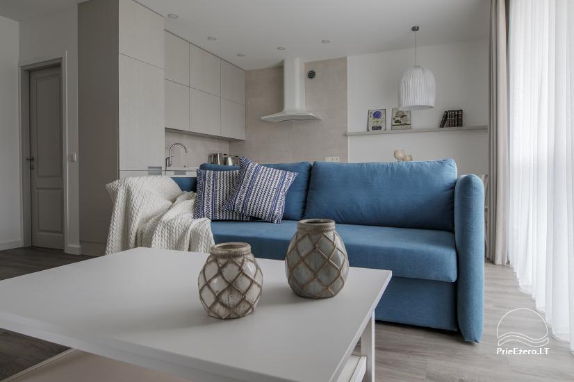 Comfort Stay - mūsdienīgs dzīvoklis Klaipēdas centrā - 22