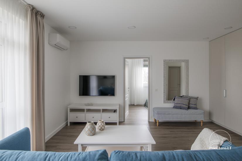 Comfort Stay - mūsdienīgs dzīvoklis Klaipēdas centrā - 23