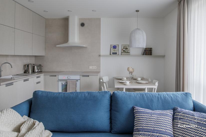 Comfort Stay - mūsdienīgs dzīvoklis Klaipēdas centrā - 24