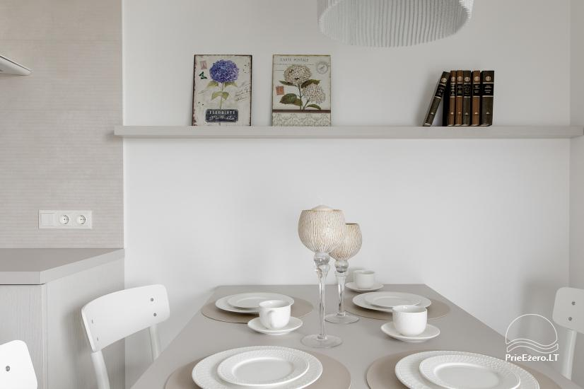 Comfort Stay - mūsdienīgs dzīvoklis Klaipēdas centrā - 1