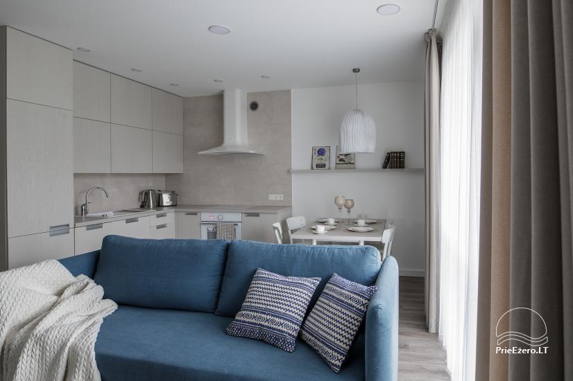 Comfort Stay - mūsdienīgs dzīvoklis Klaipēdas centrā - 25