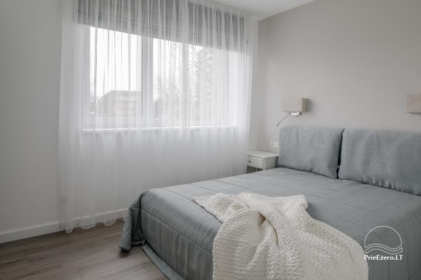 Comfort Stay - mūsdienīgs dzīvoklis Klaipēdas centrā - 26