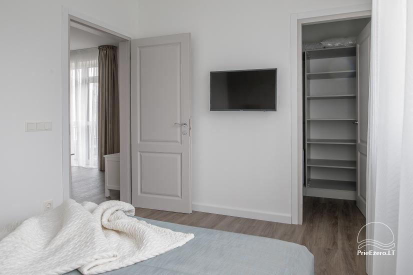 Comfort Stay - mūsdienīgs dzīvoklis Klaipēdas centrā - 28