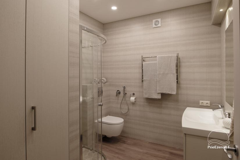 Comfort Stay - mūsdienīgs dzīvoklis Klaipēdas centrā - 29