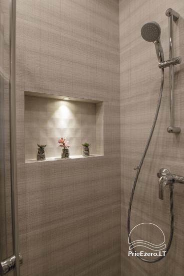 Comfort Stay - mūsdienīgs dzīvoklis Klaipēdas centrā - 30