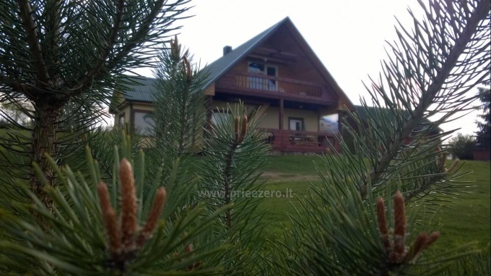 Lauku māja Anyksciai reģionā - 3
