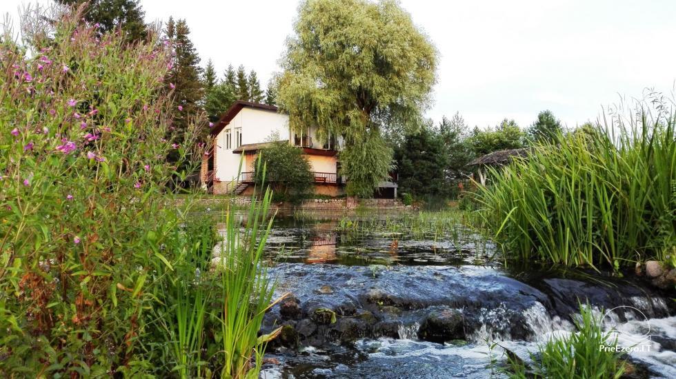 Lauku tūrisma Birži reģionā - 14