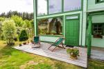 Villa Žiogeliai Druskininkos: brīvdienu mājiņas, pirts