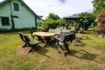 Villa Žiogeliai Druskininkos: brīvdienu mājiņas, pirts - 5