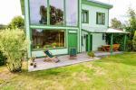 Villa Žiogeliai Druskininkos: brīvdienu mājiņas, pirts - 6