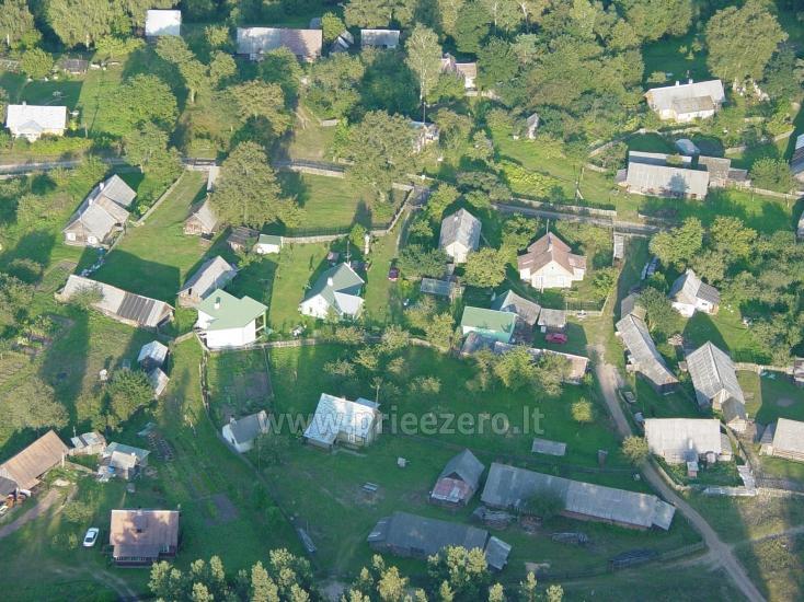 Villa Žiogeliai Druskininkos: brīvdienu mājiņas, pirts - 56